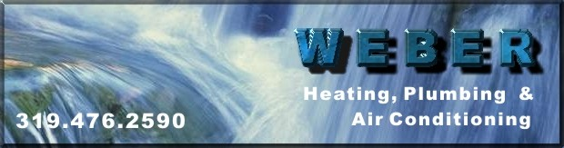 Weber Heating, Plumbing & Air Conditioning